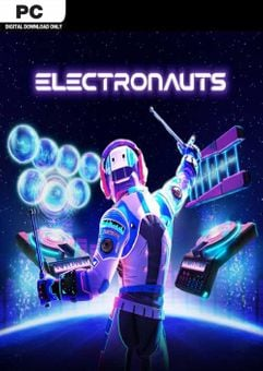 Electronauts PC (EN)