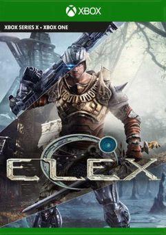 Elex Xbox One (UK)