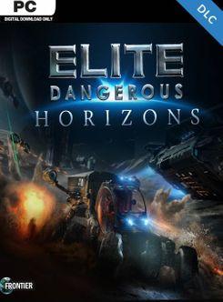 Elite Dangerous: Horizons Season Pass PC