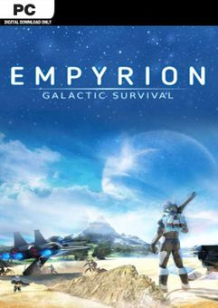 Empyrion - Galactic Survival PC