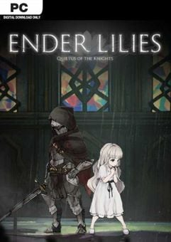 Ender Lilies: Quietus of the Knights PC