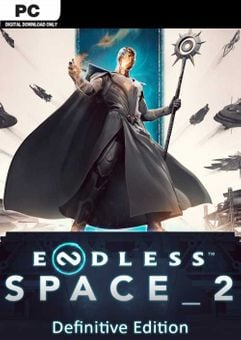 Endless Space 2 Definitive Edition PC