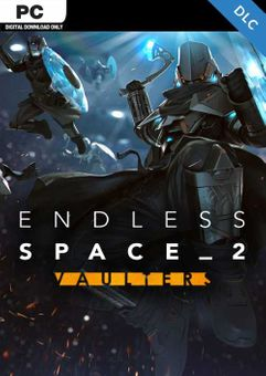 Endless Space 2 - Vaulters PC - DLC (EU)