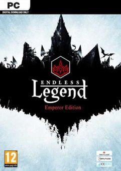 Endless Legend - Emperor Edition PC (EU)