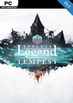Endless Legend - Tempest PC - DLC