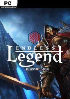 Endless Legend Classic Edition PC