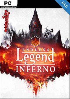 Endless Legend Inferno PC - DLC