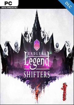 Endless Legend Shifters PC - DLC