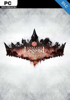 Endless Legend Symbiosis PC - DLC