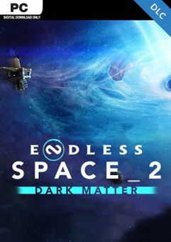 Endless Space 2 - Dark Matter PC - DLC
