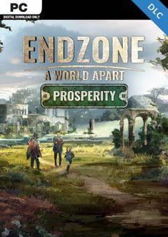 Endzone - A World Apart: Prosperity PC - DLC