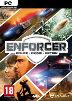 Enforcer: Police Crime Action PC