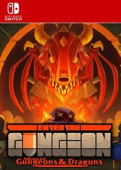 Enter the Gungeon Switch (EU)
