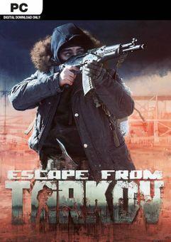 Escape From Tarkov PC (Beta)