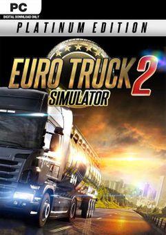 Euro Truck Simulator 2 Platinum Edition PC