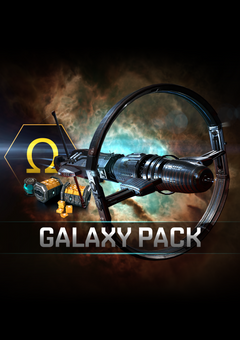 EVE Online Galaxy Pack PC