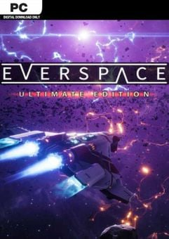 Everspace - Ultimate Edition PC