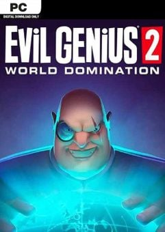 Evil Genius 2: World Domination PC