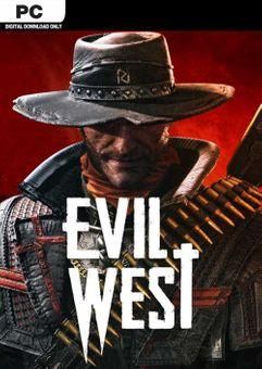 Evil West PC