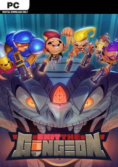 Exit the Gungeon PC