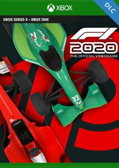 F1 2020: Schumacher Edition DLC Xbox One (UK)