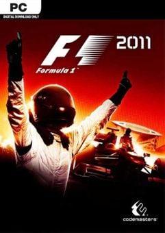 F1 2011 PC