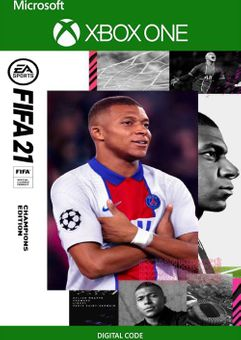 FIFA 21 - Champions Edition Xbox One (US)