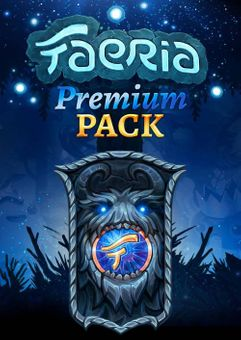 Faeria - Premium Edition PC - DLC