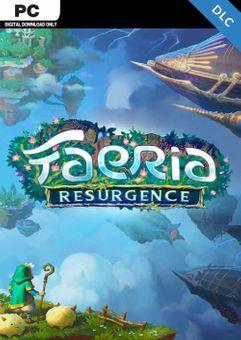 Faeria - Resurgence PC - DLC