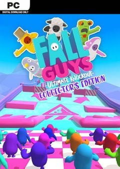 Fall Guys Collector's Edition PC