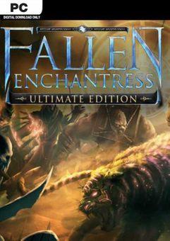 Fallen Enchantress Ultimate Edition PC