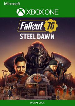Fallout 76 Steel Dawn Xbox One (UK)
