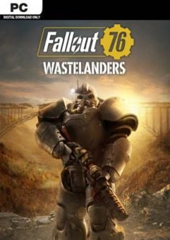 Fallout 76: Wastelanders PC (WW)