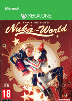 Fallout 4: Nuka World (Xbox One)
