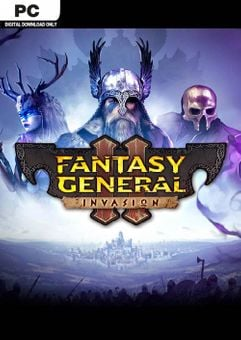 Fantasy General II 2 PC