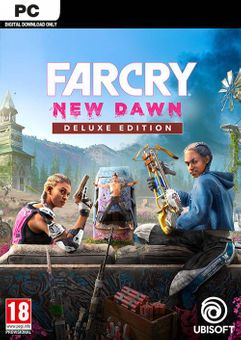 Far Cry New Dawn - Deluxe Edition PC