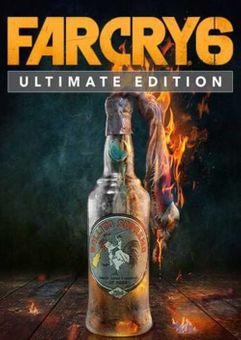 Far Cry 6 Ultimate Edition PC (EU)