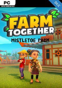 Farm Together - Mistletoe Pack PC - DLC