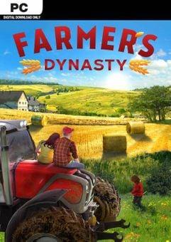 Farmer's Dynasty PC