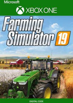 Farming Simulator 19 Xbox One (UK)