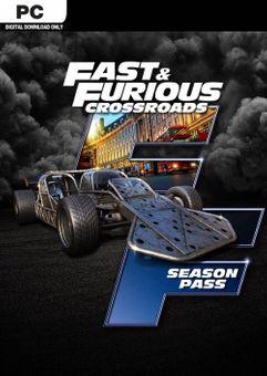 Fast and Furious Crossroads - Season Pass PC