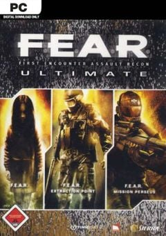 F.E.A.R. Ultimate Shooter Edition PC