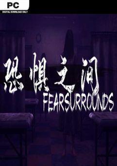 Fear Surrounds PC