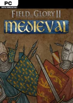 Field of Glory II: Medieval PC