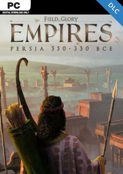 Field of Glory Empires - Persia 550 - 330 BCE PC - DLC