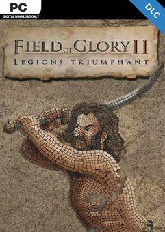 Field of Glory II Legions Triumphant  PC - DLC