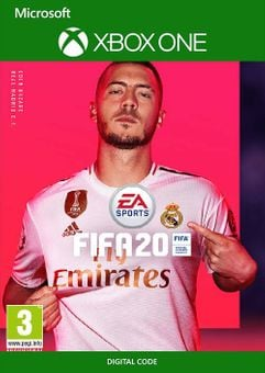 FIFA 20 Xbox One (WW)