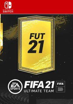 FIFA 21 Switch - DLC (EU)