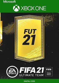 FIFA 21 Xbox One - DLC