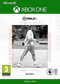 FIFA 21 - Ultimate Edition Xbox One (UK)